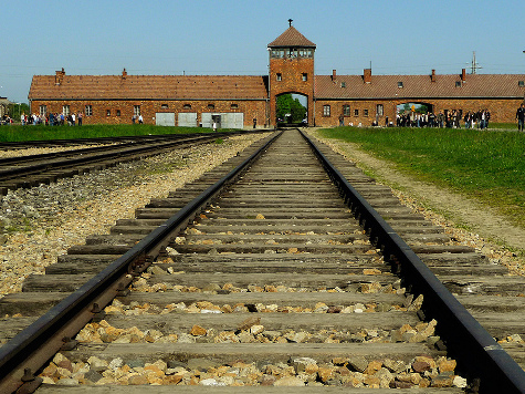 "Palestinian Professor Who Organised Student Trip to Auschwitz Branded a ""TRAITOR"""