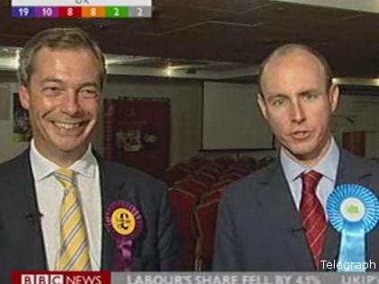 Hannan: European Anti-Fraud Body Won't Charge Farage, UK Establishment Misunderstands