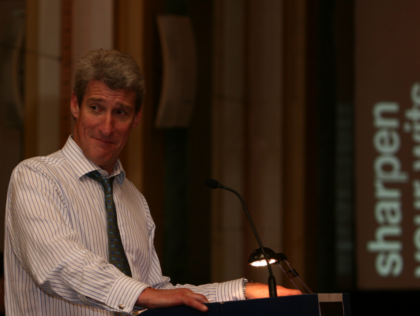 Jeremy Paxman Says the BBC is Smug, Wasteful and Unfair. He's Being Far Too Generousq