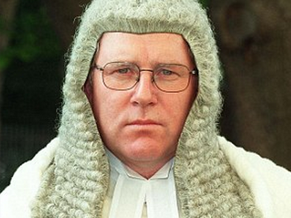 Senior Judge Retires Following Reprimand for Campaigning for Marriage, Citing a 'Lack of Support' for Traditional Views
