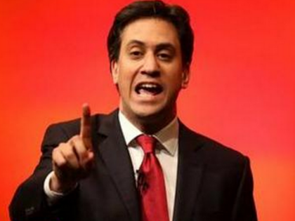 LEAKED: Ed Miliband's Speech at Senate House Today