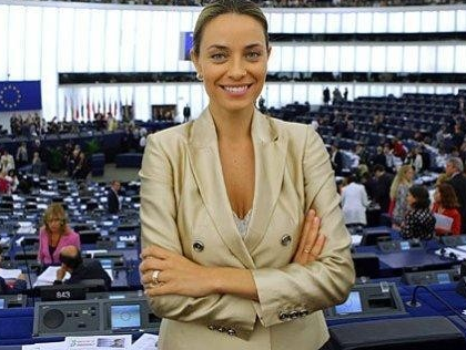 The Make-Up Of The European Parliament May Change, But Does that Mean Anything…