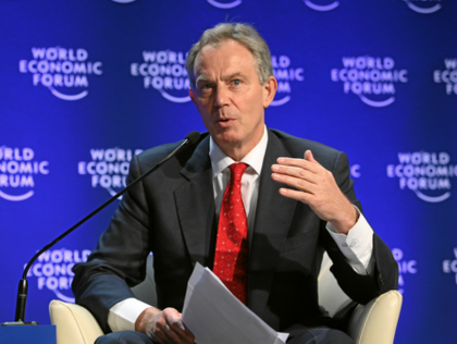 Tony Blair Gets It. If Only the Current Batch of World Leaders Did Too