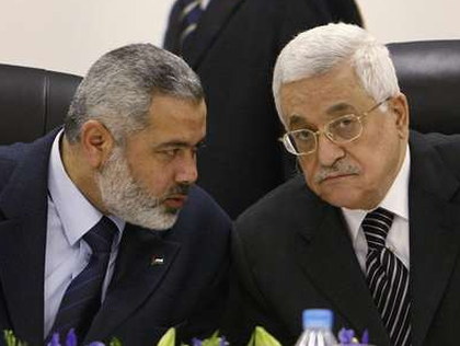 Rivals Fatah and Hamas Agree to Form Unity Palestinian Government within 5 weeks