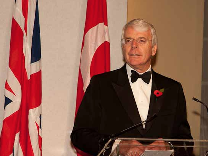 Valuable Economic Lessons Can Be Learned from Sir John Major