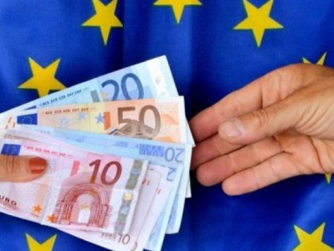 Loser MEPs to Receive £157,000 Just for Retiring