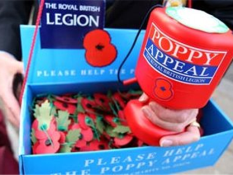 Army Cadet Attacked With Makeshift Blowtorch While Selling Poppies