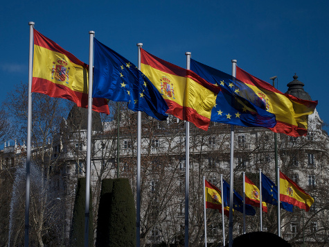 Spain: A Nation Without Eurosceptics