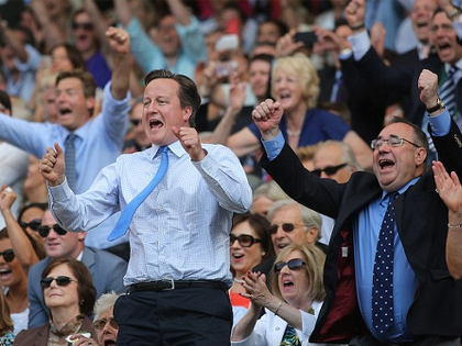 Another Reason Not to Vote For Scottish Independence: Cameron Still Won't Go