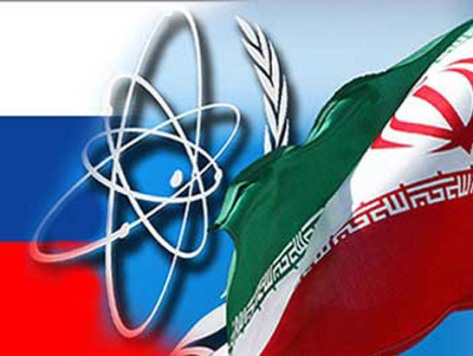 Russia Increasing Assistance to Burgeoning Iranian Nuclear Program