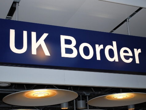 Killers Given British Passport Because They Didn't File Paperwork Proving Their Convictions