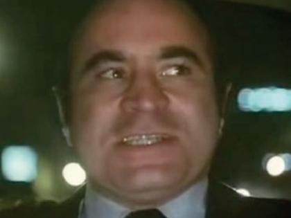 RIP Bob Hoskins: 9 Reasons We're Going To Miss Him