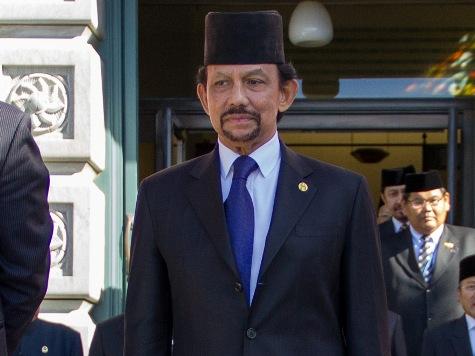 Brunei Adopts Harsh New Sharia Law Code
