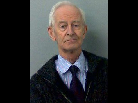 Disgraced Former Conservative Councillor Will Pay Back Just £5 of £150,000 He Stole From Elderly Woman