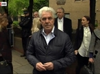Shamed PR Guru Max Clifford Sentenced to EIGHT Years in Prison