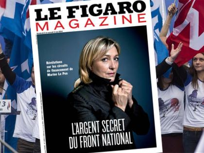 French Establishment's Last Ditch Effort to Stop Le Pen's Front National