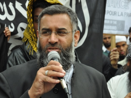 EXCLUSIVE: Norwegian Govt Could Request Extradition of UK Islamist Anjem Choudary