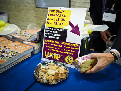 The Guardian's 3 Key UKIP Questions, Answered