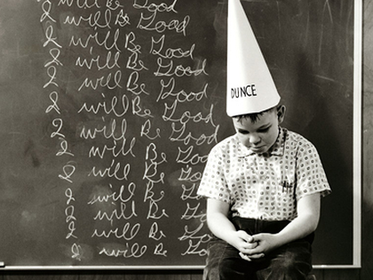 Progressively Worse: Britain's Education Establishment Persists in 'Dumbing Down' for Our Kids