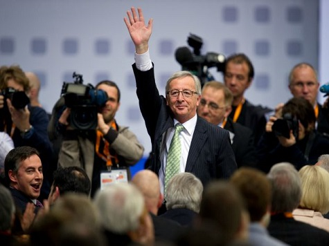 Britain Should Have an EU Referendum Now if Juncker Becomes President