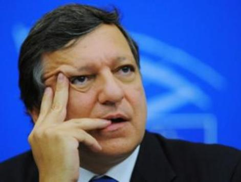 Barroso Squashes Cameron's Plans, says There Is 'No Possibility' of Reducing EU Migration to the UK