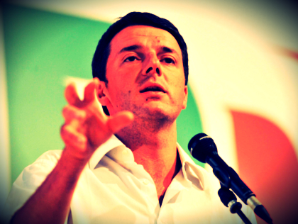 Italian PM: United States of Europe is 'A Common Destiny… Impossible to Escape'