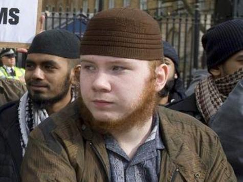 Prison Officers 'Powerless' to Stop Muslim Converts Says Radical Islamist