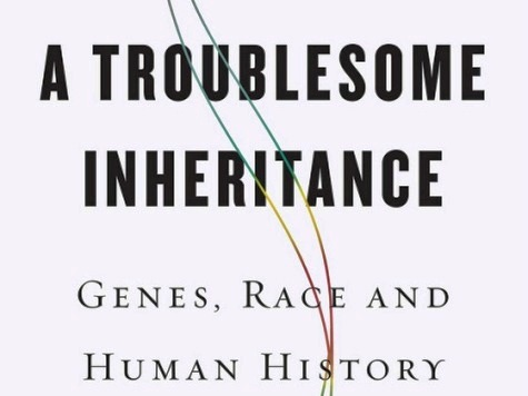 Controversial Book Uses Genetics to Explain Western Dominance
