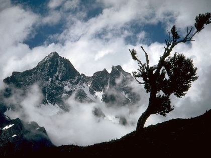 Study: Himalayan Glaciers not Disappearing After All