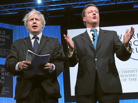 Boris or Not, the Tories Will Never Sell Us Euroscepticism Again