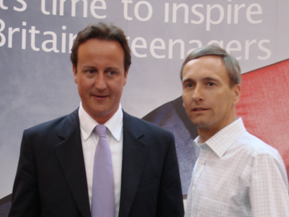 Tory MP: Cameron Will 'Tweak' on EU Renegotiation and Try to Sell it as a 'Great Victory'