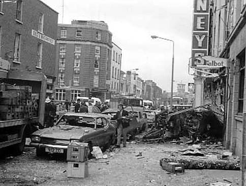 Victims Families Sue British Government Over 1974 Irish Bombs