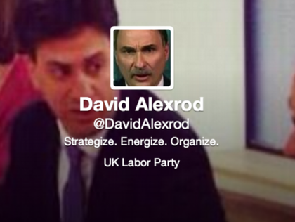 Axelrod Twitter Spoof Springs Up Ahead of UK General Election
