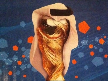 FIFA President: Qatar for 2022 World Cup a 'mistake'