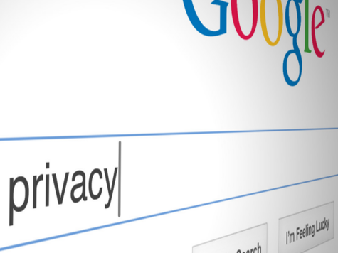 Google is Safe: The Right to be Forgotten is Meaningless