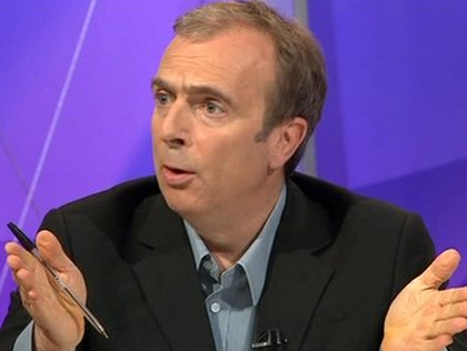 Hitchens To Get 'On Air Apology' Following BBC UKIP Misrepresentation