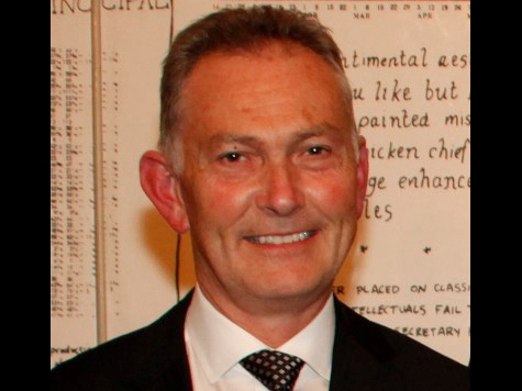 The Left's Morality Police Fail to Bring Down Richard Scudamore