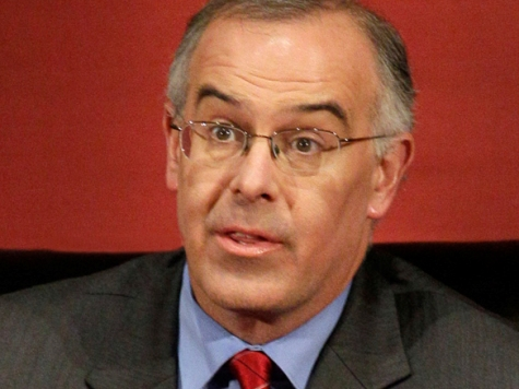 Sorry, David Brooks, But Bigger Government Is Not The Solution