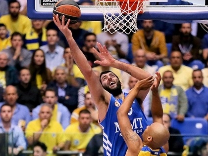 'They should all be killed in an oven': 17,500 Anti-Semitic Tweets after Israeli Victory over Spanish Basketball Team