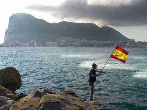 MEP Claims UK Scuppered Madrid's Olympic Bid Over Gibraltar