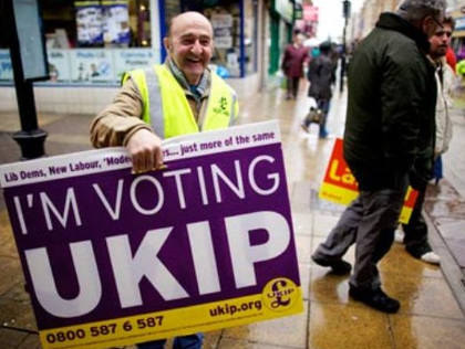 UKIP Has Not Moved To The Left Or Dropped Libertarianism