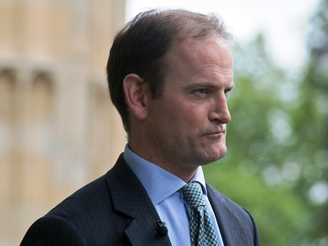 UKIP's MP Says Next Defector Will Be From Labour Party