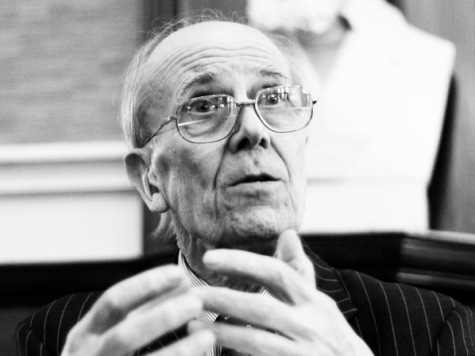 Assisted Dying Would Create 'Breeding Ground For Vultures' Says Tebbit