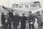 Gay, Thatcher-Era Miners' Strike Film wins Queer Palm Award at Cannes