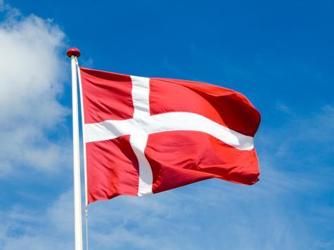 Danish eurosceptics top poll