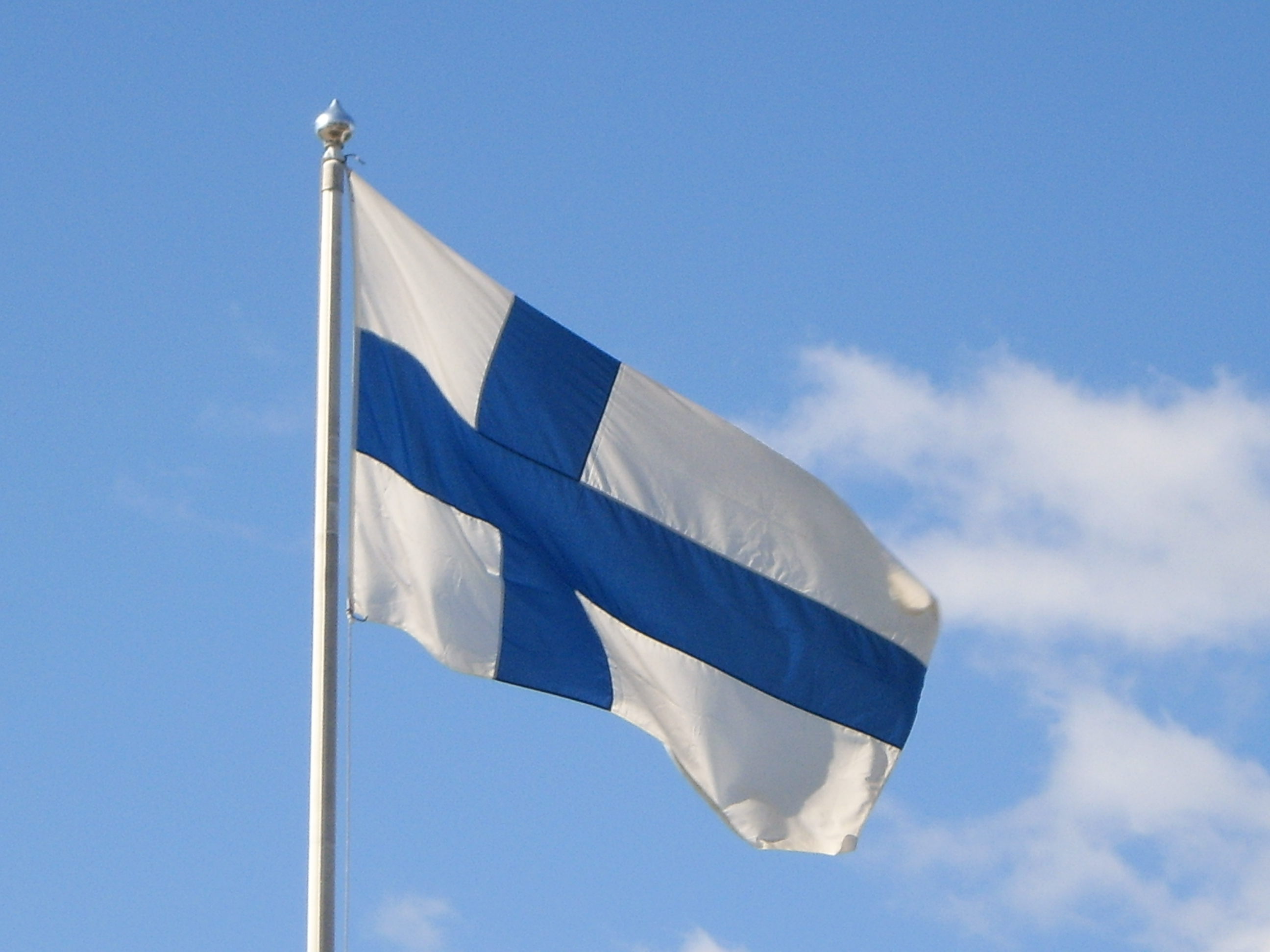 Finland Conservatives Top Opinion Poll Ahead of Sunday Elections