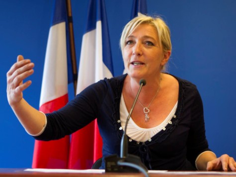 Breitbart in Bordeaux: French Reactions to Nationalist Gains in EU Elections
