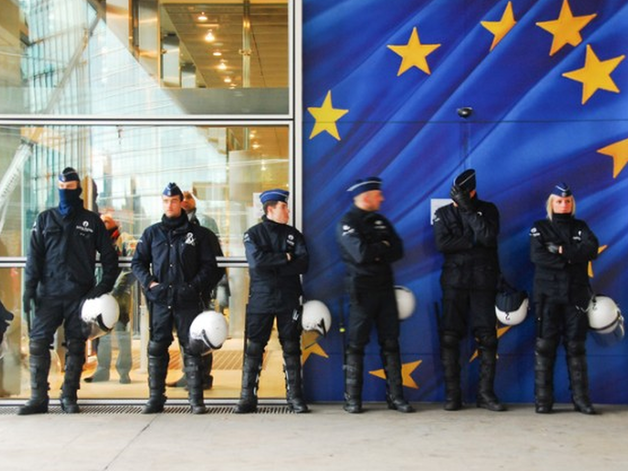 EU police group: Terror threat still acute