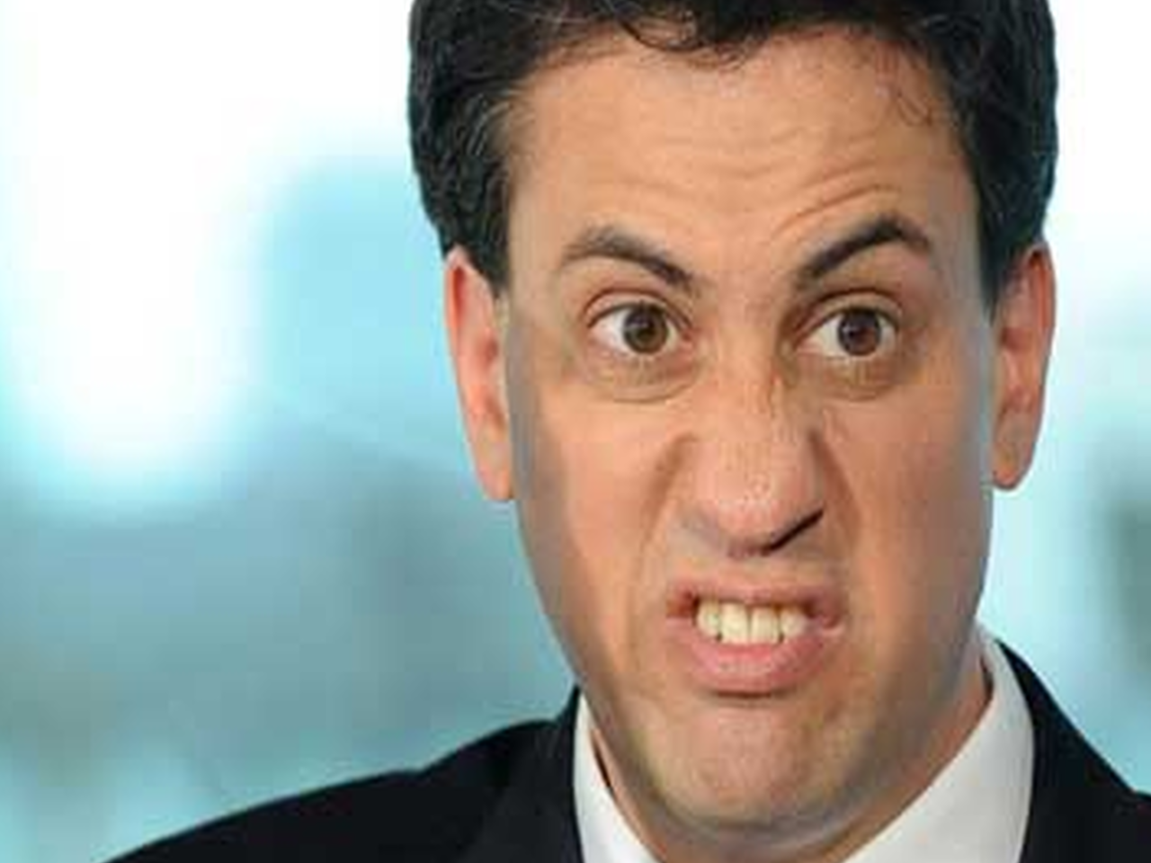 More Knives Out For Miliband, Labour MPs Doubt Leadership Skills