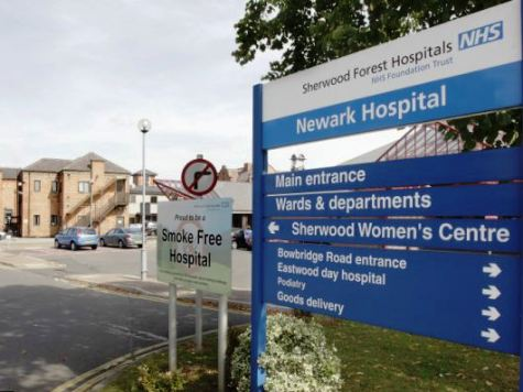 Labour Has Left the NHS in Ruins, Only UKIP can restore Newark's A&E